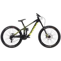 Kona Operator Dl Dh Mountain Bike  2018