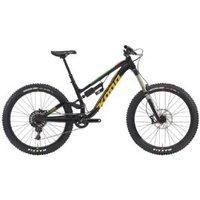 Kona Process 167 Mountain Bike  2016