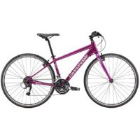 Cannondale Quick 6 Womens Sports Hybrid Bike  2018
