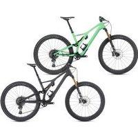 Specialized S-works Stumpjumper Carbon 29er Mountain Bike  2019