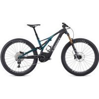 Specialized S-works Turbo Levo Fsr Carbon Electric Mountain Bike  2019