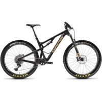 Santa Cruz  Tallboy CC X01 Plus    Maastopyörä