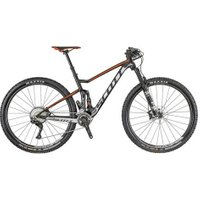 Scott  Spark 930    Maastopyörä