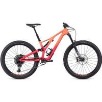 Specialized Stumpjumper Comp Carbon 650b 12 Speed Womens Mountain Bike 2019