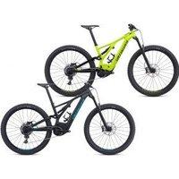 Specialized Turbo Levo Fsr Electric Mountain Bike  2019