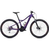 Specialized Women`s Turbo Levo Hardtail Electric Mountain Bike  2019