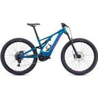 Specialized Women`s Turbo Levo Fsr Electric Mountain Bike  2019