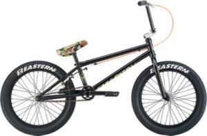 Eastern Traildigger BMX Bike 2017