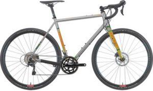 Niner RLT 9 STEEL 2-Star Tiagra Gravel Bike