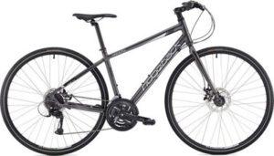 Ridgeline Velocity Hybrid Bike 2018