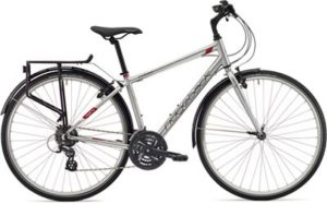 Ridgeline Meteor Hybrid Bike 2018
