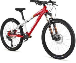 Saracen Mantra HT 2.4 MST Kids Bike 2018