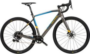 Wilier Jena Rival Disc Adventure Road Bike 2019