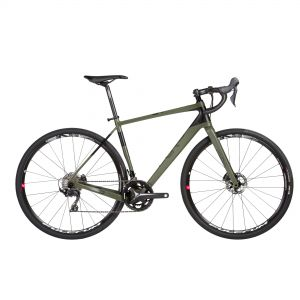 Orro Terra C Adventure Gravel Bike