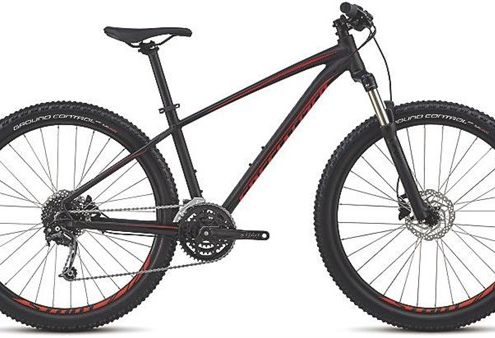 "Specialized Pitch Expert 27.5"" Mountain  2018 - Hardtail MTB"