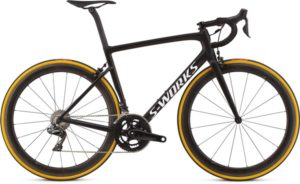 Specialized S-Works Tarmac SL6 2018 - Road