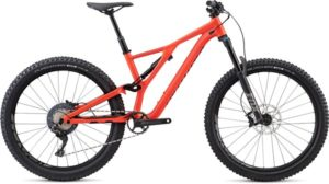 """Specialized Stumpjumper Comp Alloy 27.5"""" Womens Mountain  2019 - Full Suspension MTB"""