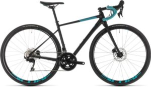 Cube Axial WS Race Disc 2019 - Road