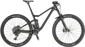 Scott Genius 910 29er Mountain  2019 - Trail Full Suspension MTB