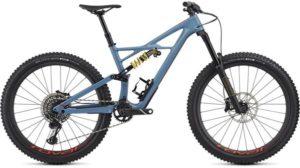 "Specialized Enduro FSR Pro Carbon 27.5"" Mountain  2019 - Full Suspension MTB"