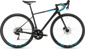 Cube Axial WS Race Disc - 2019 Womens Bike