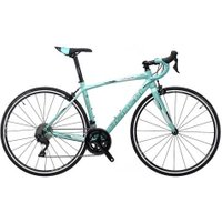 Bianchi  Via Nirone 105 Dama Bianca  Women's   Maantiepyörä