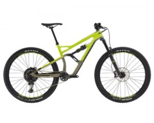 Cannondale Jekyll Carbon 3 29 - MTB Fully 2019 | volt