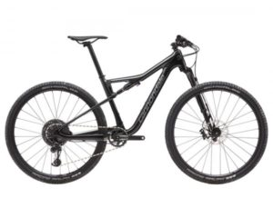 Cannondale Scalpel-Si Carbon 4 29 - MTB Fully 2019 | black pearl