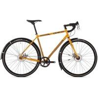 Genesis  Day One 10  Gravel   Cyclocrosspyörä