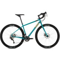 Genesis  Vagabond  Gravel   Cyclocrosspyörä