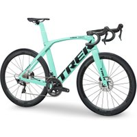 Madone SL 6 Disc  Womens Carbon   Green/Black