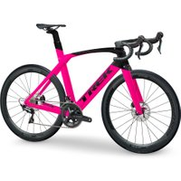 Madone SL 6 Disc  Womens Carbon   Pink/Black