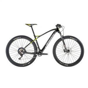 Lapierre Prorace SAT 529 Etujousitettu Maastopyörä