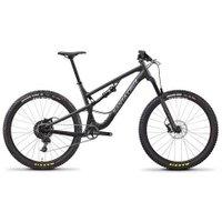 Santa Cruz  5010 Alloy D    Maastopyörä