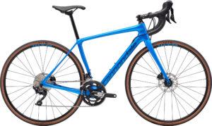 Cannondale Synapse Carbon Disc SE 105 Womens - 2019 Maantiepyörä