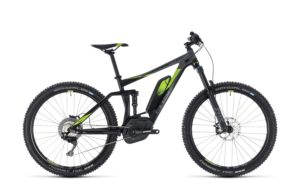 Cube  Stereo  140 Race 500 27.5