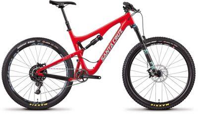 """Santa Cruz 5010 Carbon S 27.5"""" Bike 2017"""