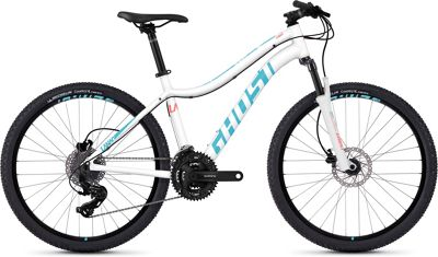 Ghost Lanao 1.6 Women's Hardtail Bike 2018