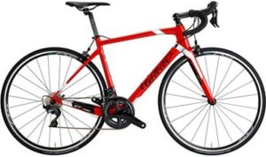 Wilier GTR Team Ultegra Bike 2019