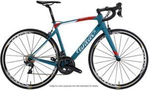 Wilier Cento 1 NDR Disc Ult RS170 Bike 2019