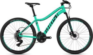 Ghost Lanao 1.6 Women's Hardtail Bike 2019