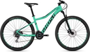 Ghost Lanao 3.7 Women's Hardtail Bike 2019