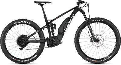 Ghost SL AMR S4.7+ Full Suspension E-Bike 2019