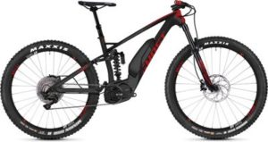 Ghost SL AMR S6.7+ Full Suspension E-Bike 2019