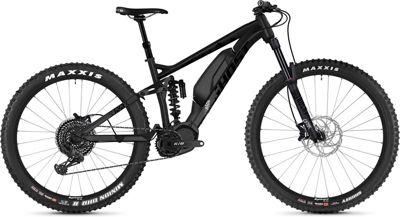 Ghost SL AMR X S4.7+ Full Suspension E-Bike 2019