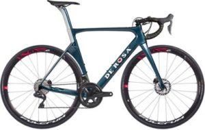 De Rosa SK Disc R8070 (Ultegra) Road Bike 2019