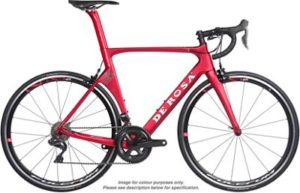 De Rosa SK Disc R8020 (Ultegra) Road Bike 2019