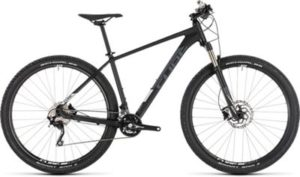 Cube Attention 27.5 SL Hardtail Mountain Bike 2019
