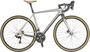 Scott Addict Gravel 30 - 2019 Gravel Bike