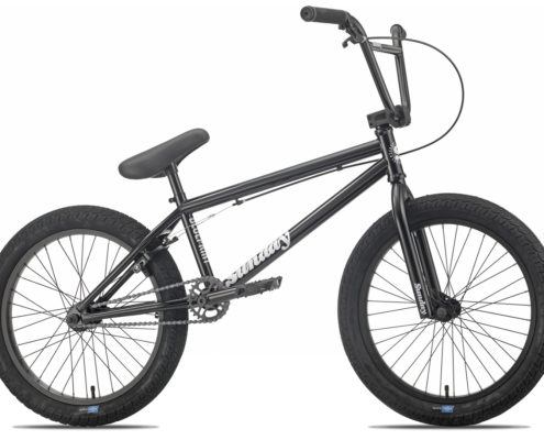 Sunday  Blueprint BMX
